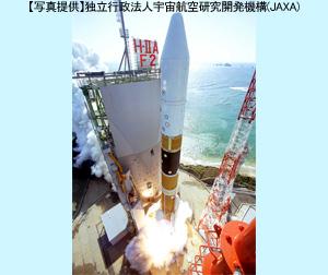 人工衛星を守ったJAXAの技術